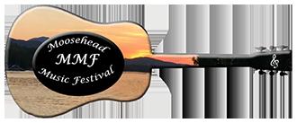 Moosehead Music Festival Logo
